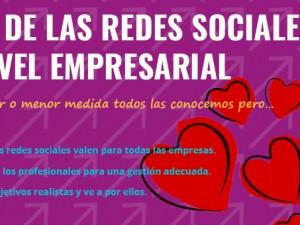 Decálogo del uso de las Redes Sociales.
