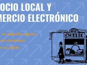 ¿Invertir en comercio electrónico, siendo un pequeño negocio local?.