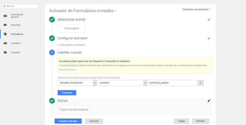 Activador-formularios-enviados