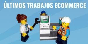Trabajos ecommerce