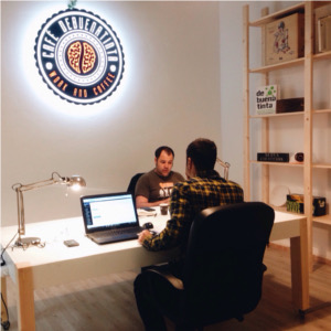 Coworking PlanB-Ecommerce